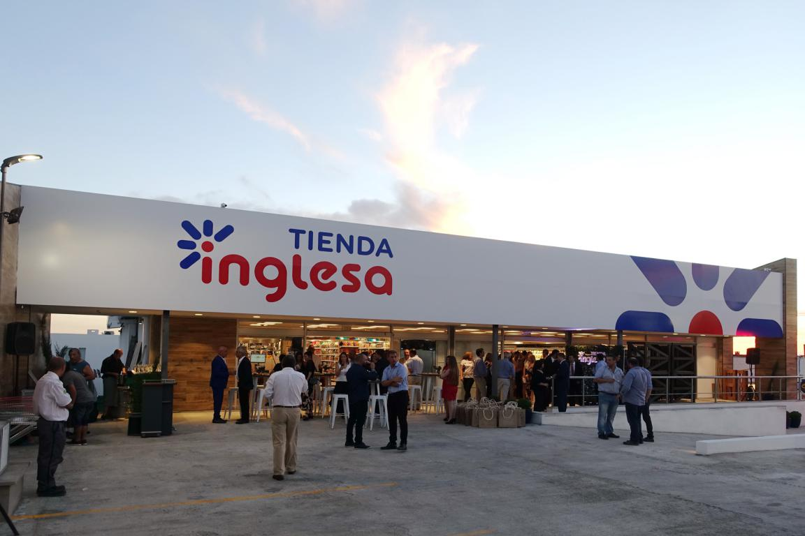 Tienda Inglesa La Barra
